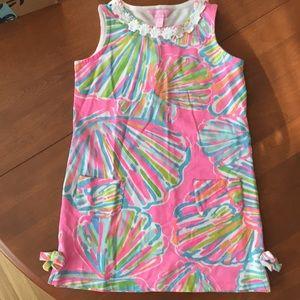 Lilly Pulitzer Little Girls Dress size M